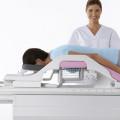 Imagerie par résonance magnétique (IRM) du sein