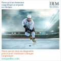 IRM Québec lance sa nouvelle campagne publicitaire!