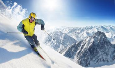 Conditions de ski ; conditions physique!