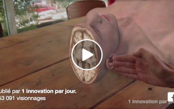 #irmquebec #InnovationMedicale #medecine #apprentissage