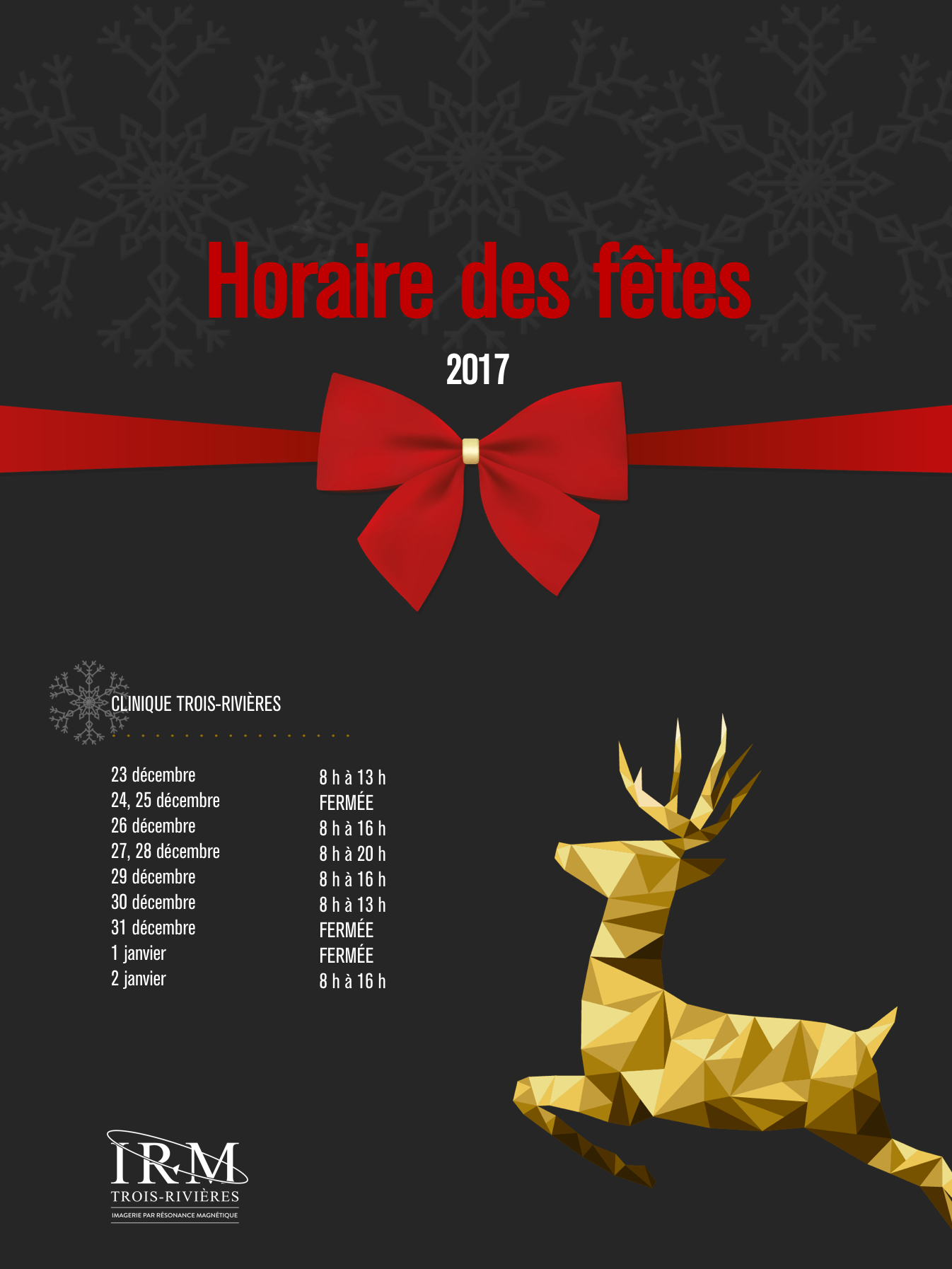IRM3R_Horaires Fetes17