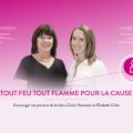 QUÉBEC VILLE EN ROSE 18 : LE CANCER DU SEIN VOUS TOUCHE, DE PRÈS OU DE LOIN?